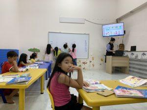 Khoá học ngữ pháp tiếng Anh