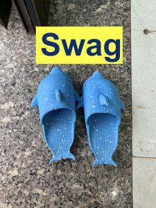 Swag nghĩa là gì?