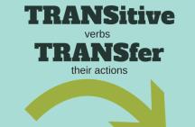 Intransitive verbs (nội động từ) và transitive verbs (ngoại động từ)