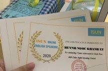 Dịch thuật văn bản nước ngoài