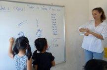 Tiếng Anh 100% giáo viên bản xứ chỉ còn 720.000đ/tháng