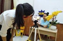 Trung tâm chuyên luyện thi chứng chỉ quốc tế tại Quảng Ngãi