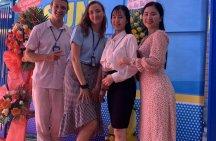 Dịch thuật tiếng Anh tại Quảng Ngãi