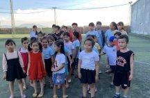 Trung tâm dạy tiếng Anh cho bé 4 tuổi ở Quảng ngãi