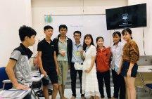Luyện thi tiếng Anh vào trường chuyên ở Quảng Ngãi
