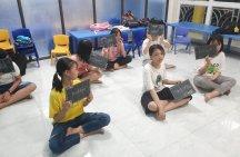 Địa chỉ dạy tiếng Anh lớp 7 ở Nghĩa Thuận, Quảng Ngãi