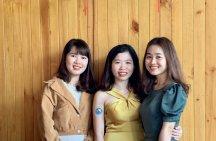 Trung tâm dạy tiếng Anh giao tiếp đi làm ở thành phố Quảng Ngãi