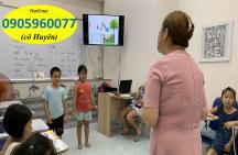 Trung tâm ngoại ngữ iSUN tại Quảng Ngãi