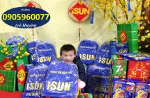 Khóa tiếng Anh mầm non tại Thành phố Quảng Ngãi